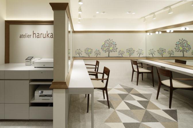 atelier haruka Kashiwa