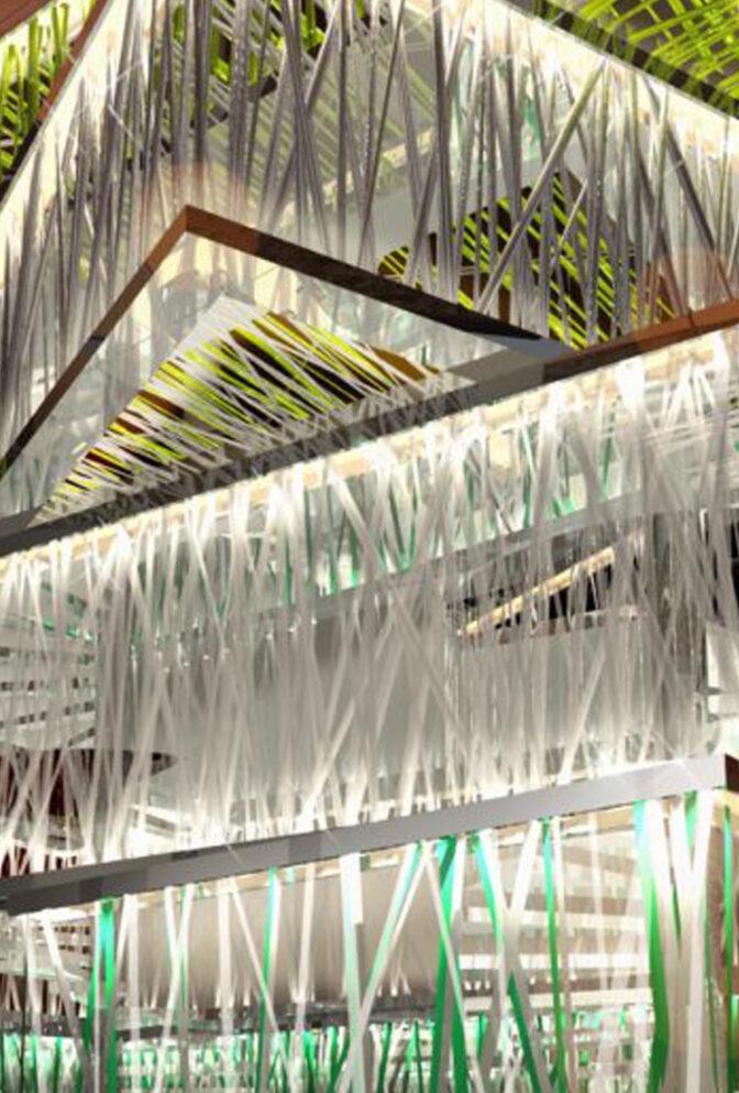 Abilia Pavilion